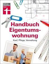 Test - Handbuch Eigentumswohnung (2014) (gebunden)