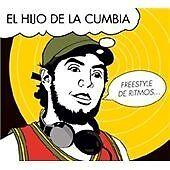 Él Cumbia Music CDs