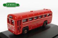 BNIB N GAUGE OXFORD DIECAST 1:148 NRF002 LONDON TRANSPORT CENTRAL AEC RF BUS