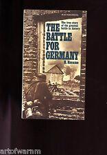 BATTLE FOR GERMANY ( Battle of the Bulge ) H Essame  1st  US  SB  VG