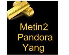 Metin2 Pandora Yang 100kk 1 WOCHE ANGEBOT