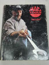 Mac Tools 2002 Hand Tools And Eguipment Catalog, Mt2002Cat