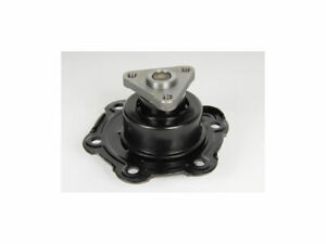 For 1993-2002 Saturn SC2 Water Pump AC Delco 51415XY 1994 1995 1996 1997 1998