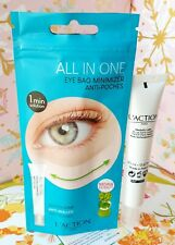 L'action All In One EYE BAG MINIMIZER 1 minute solution 20ml Paris anti poches