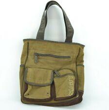 Levi's Corduroys Bag 11.5 wide 14 Height 4 Depth  9 Strap Hang