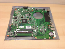 HP 15-F motherboard 828176-601 DAU99VMB6A0 with A8-6410 CPU