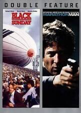 BLACK SUNDAY/MARATHON MAN (DVD, 2013, 2-Disc Set) NEW