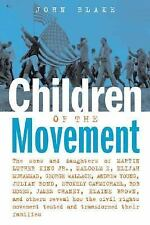 Children of the Movement, Blake, John