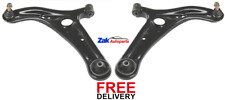 FOR TOYOTA YARIS (1999-2005) FRONT LOWER WISHBONE SUSPENSION ARMS NEW