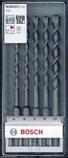Bosch 5-piece Robust Line SDS X5L hammer drill bit set  2607019932