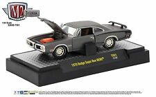 1:64 M2 Machines *TITANIUM R1* 1970 Dodge Super Bee HEMI  NIB!