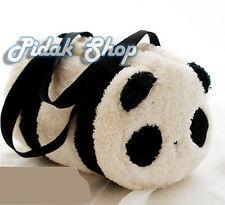 borsa fashion panda bag shoulder peluche plush bear kawaii rilakkuma big new ted
