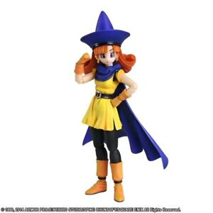 Dragon Quest IV - Alena Bring Arts Action Figure-SQU82392
