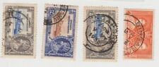 Used Malaysian Stamps