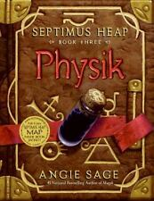 Septimus Heap: Physik 3 by Angie Sage (2007, Hardcover)