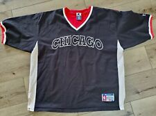 """1995-96 Chicago Bulls Basketball """"Dennis Rodman"""" """"Game-Used"""" Jersey With Coa!"""