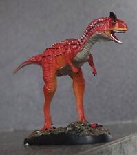 Kaiyodo Yujin Colorata Dinotale Japan Carnotaurus Dinosaurs Figure Papo Schleich