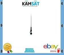 CB Antenna Sirio Mini Snake 27 with cable for Fits Volvo & Scania vehicle mounts