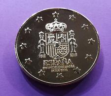 Médaille de table sur l'Europe des 12 (Espagne)
