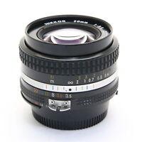 Nikon Ai-S Nikkor 20mm F/3.5  (Nikon F mount) #49