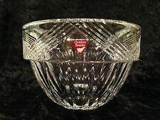 "Vintage Signed ORREFORS ART-GLASS ""ALLADIN"" BOWL by Erica Lagerbielke 4735-12"