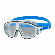 Speedo Biofuse Rift  V2 Swimming Goggles - Blue/Clear