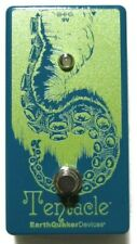 Used Earthquaker Devices Tentacle V2 Analog Octave Up Guitar Effects Pedal!