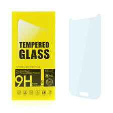 2x Samsung Galaxy S4 Mini Tempered Echt Panzer Folie Displayfolie Schutzfolie