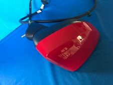 New Other!2015-18 Audi A3 Cabrio Door Mirror Assembly Right Red Oem 8V7857410