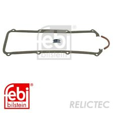 Cylinder Head Rocker Cover Gasket VW Audi Seat:PASSAT,80,100,SCIROCCO 26198025A