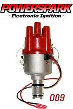 VW Beetle Bus Bay Electronic Distributor Bosch 009 Powerspark