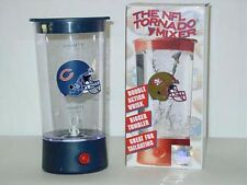 """NFL The Tornado Drink Mixer, """"Chicago Bears"""" NEW"""
