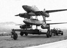 1/72 Messerschmitt Me 262 Mistel (Mistel 4) MPM Production - Nr. 72112 - Projekt