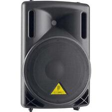 Behringer EUROLIVE 800 Watts 2-Way Passive PA Speaker, Black #B212XL