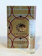 AMOUAGE Journey - Eau De Parfum Woman - 2ml/0.06 oz Vial NEW on Card