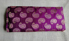 Savasna Eye Pillow - Purple - Organic Lavender and Flax Seed - Revive well