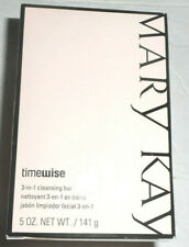 MARY KAY TimeWise 3-In-1 Cleansing Bar (with soap dish) NIB