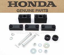 Genuine Honda Seat Hardware Mount Install Kit 72-76 CB750 CB750K Saddle #H15