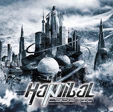 Hannibal-Cyberia (CD)