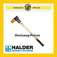 Simplex Spalthammer 2 in 1 4100 Gr. Axt Beil mit Schonhammer-Einsatz Spaltaxt