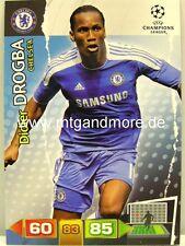 Adrenalyn XL Champions League 11/12 - Didier Drogba