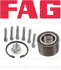 FAG  Q7 Touareg Cayenne OEM Wheel Bearing KIT with Hardware