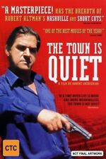 The Town Is Quiet (DVD, 2005)