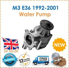 For BMW M3 E36 3.0 3.2 Z3 M 3.2 1992-2001 Water Pump 11511401284 NEW