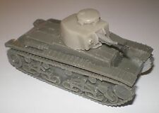 Frontline 20mm (1/72) German Pz Kpfw 35(t)