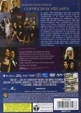 Film in DVD e Blu-ray Warner Home Video edizione edizione speciale