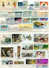 Korea - Kl. Sammlung o ( 42458 )