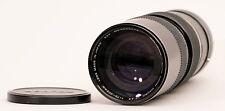 Soligor Auto Zoom Macro 3,5 / 75-205mm #9804172 für Canon FD