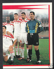 PANINI CALCIO ADESIVO-CALCIATORI 1998-99 - N. 3-SQUADRA BARI