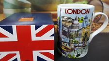 James Sader Collection / Highlights of London Cedar Mug
